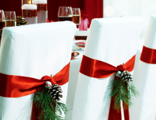 5 Steps to Successful Holiday Entertaining