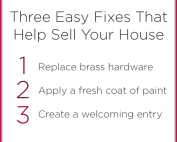 Easy-Fixes-To-Help-Sell-A-House