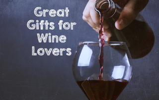 Find great gifts for wine lovers in Charlotte, NC at Blackhawk Hardware