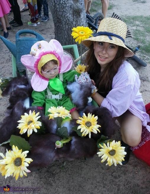 8 Fun Gardening And Hardware Inspired Halloween Costumes Blackhawk Hardware