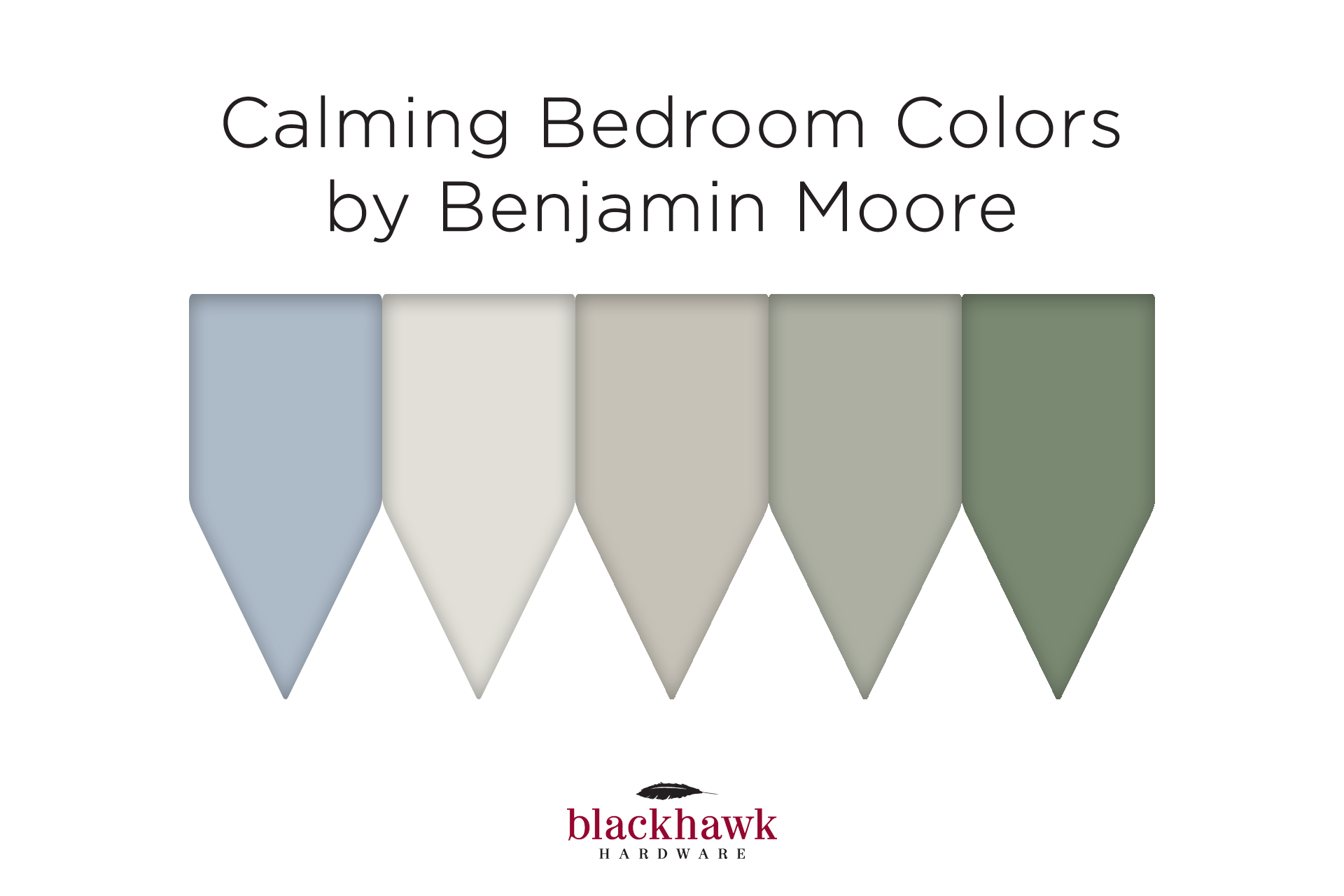 Delightful View Larger Image Calming Bedroom Paint Colors By Benjamin Moore    Available At Blackhawk Hardware