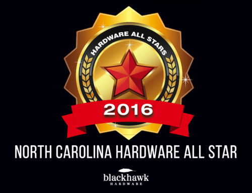 North Carolina's All Star Hardware Store