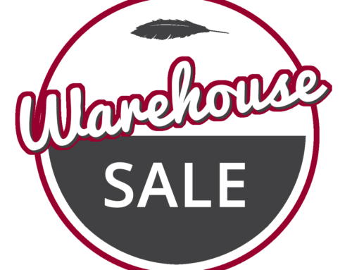 Sept 8 – 11: Blackhawk Hardware Warehouse Sale