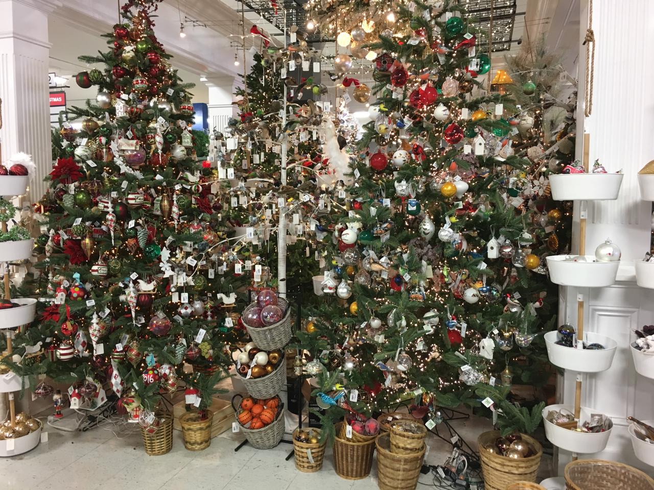 Christmas Ornament Trends 2016 – Blackhawk Hardware