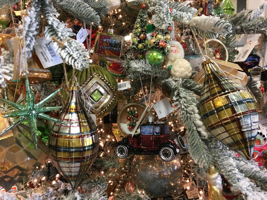 Christmas ornament trends blackhawk hardware