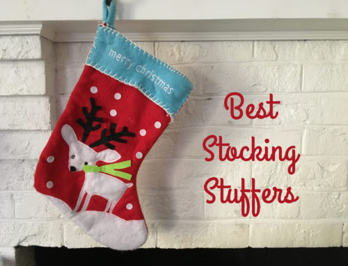Stocking Stuffer Ideas for Everyone