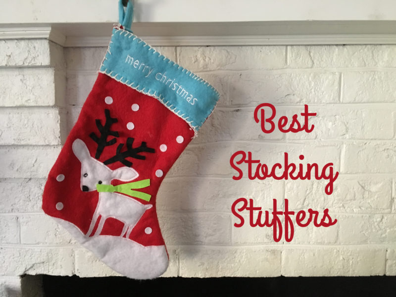 Best Stocking Stuffers 2016 Stocking Stuffer Ideas For