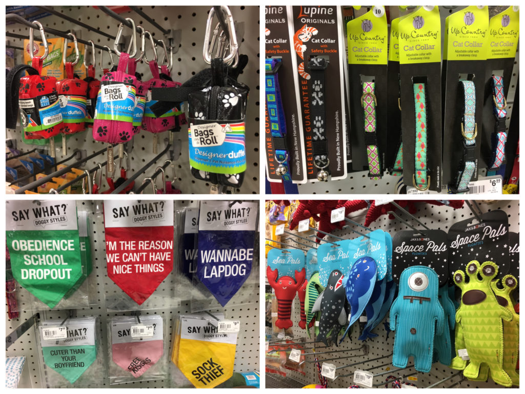 Stocking stuffers for pet owners