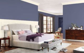 Fresh Bedroom Paint Ideas