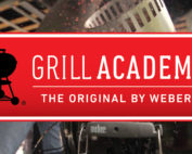 Don't miss Weber's Grill Academy at Blackhawk