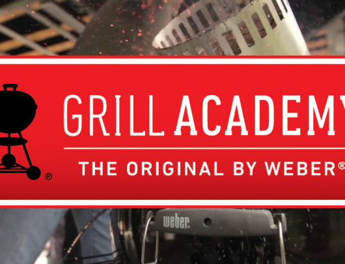Weber Grill Academy @ Blackhawk Hardware May 26-27
