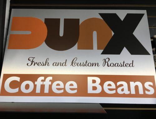 Fresh Organic Craft Coffee Now Available at Blackhawk Hardware