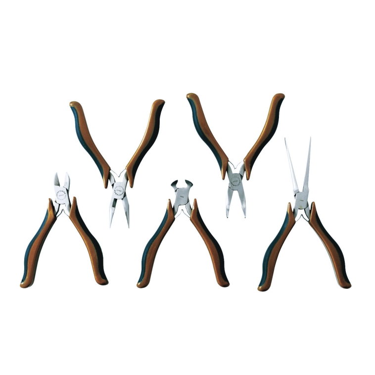 Pliers cannot be missing in any home!
