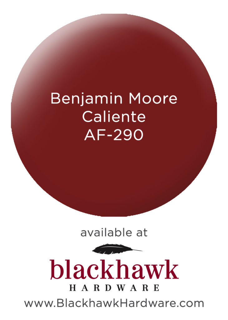 On Trend Interior Paint Colors By Benjamin Moore Blackhawk Hardware