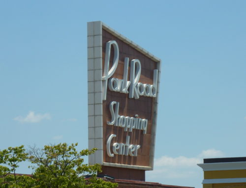 Spend a Fun-Filled Day at Park Road Shopping Center