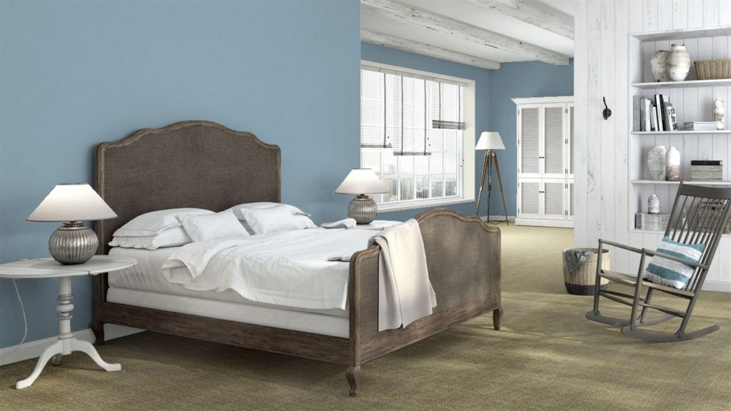 Normandy Best Blue Paint Colors By Benjamin Moore
