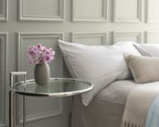 Welcome serenity with Benjamin Moore's 2019 color of the year: Metropolitan